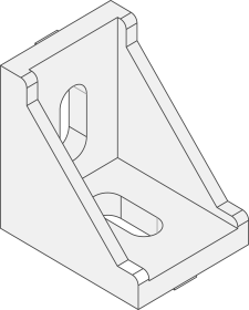 铝型材型号
