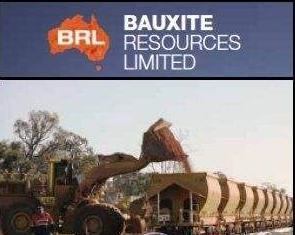 澳大利亚太平洋铝土矿公司
