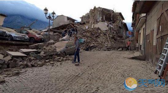 日本福岛县近海发生6.0级地震